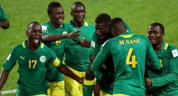 Прогноз Сенегал — ЮАР