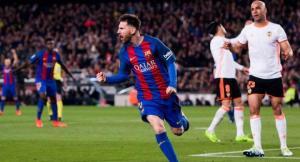 Валенсия — Барселона и еще два футбольных матча: экспресс дня...