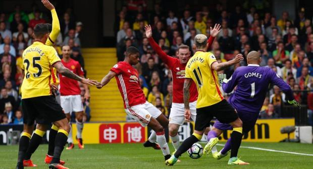 Прогноз и ставка на матч Уотфорд – Манчестер Юнайтед 28 ноября 2017