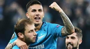 Русенборг — Зенит и еще два матча Лиги Европы: экспресс дня на 2 ноября 2017