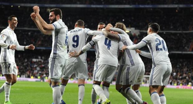 Прогноз и ставка на матч Аль-Джазира – Реал Мадрид 13 декабря 2017