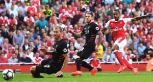 Арсенал — Ливерпуль и еще два футбольных матча: экспресс дня на...