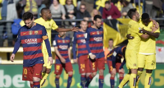 прогноз Вильярреал - Барселона