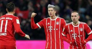 Бавария — Боруссия и еще два футбольных матча: экспресс дня на 20 декабря 2017