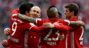 Бавария — ПСЖ и еще два матча ЛЧ: экспресс дня на 5 декабря...