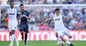 Прогноз и ставка на матч Болонья – Ювентус 17 декабря 2017