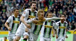 Боруссия М — Гамбург и еще два футбольных матча: экспресс дня на 15 декабря 2017