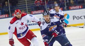 Прогноз и ставка на игру ЦСКА – Металлург М 21 декабря 2017
