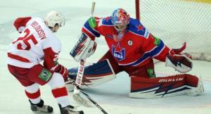 Прогноз и ставка на игру ЦСКА – Витязь 23 декабря 2017