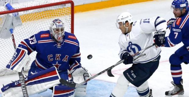 В заключительном домашнем матче года «Локомотив» вырвал победу уминского «Динамо»