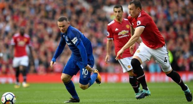 «Манчестер Юнайтед» установил рекорд АПЛ попобедам над одним конкурентом