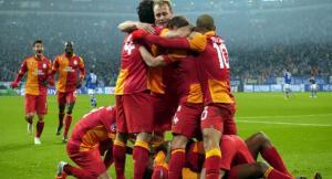 Галатасарай — Гёзтепе и еще два футбольных матча: экспресс дня на 24 декабря 2017
