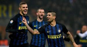 Интер — Лацио и еще два футбольных матча: экспресс дня на 30 декабря 2017