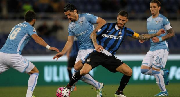 Прогноз и ставка на матч Интер – Лацио 30 декабря 2017