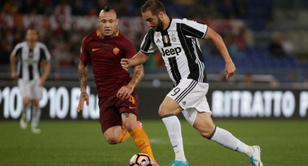 Прогноз и ставка на матч Ювентус – Рома 23 декабря 2017