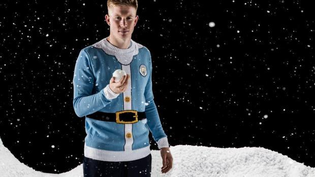 «Лига Ставок»: Рождество не остановит «Ман Сити»