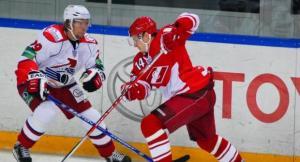 Прогноз и ставка на игру Локомотив – Спартак 19 декабря 2017