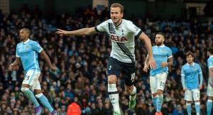 Манчестер Сити — Тоттенхэм и еще два футбольных матча: экспресс дня на 16 декабря 2017