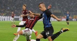 Милан — Интер и еще два футбольных матча: экспресс дня на 27 декабря 2017