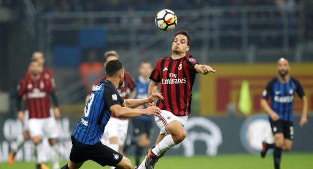 Прогноз и ставка на матч Милан – Интер 27 декабря 2017