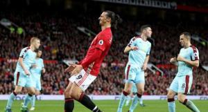 Манчестер Юнайтед — Бёрнли и еще два футбольных матча: экспресс дня на 26 декабря 2017