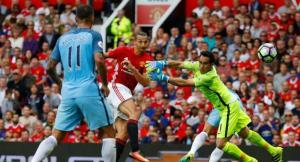 Прогноз и ставка на игру Манчестер Юнайтед – Манчестер Сити 10 декабря 2017