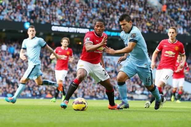 прогноз Манчестер Юнайтед – Манчестер Сити 10 декабря