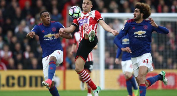 Прогноз и ставка на матч Манчестер Юнайтед – Саутгемптон 30 декабря 2017