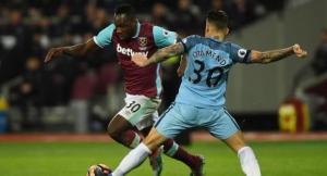 Манчестер Сити — Вест Хэм и еще два футбольных матча: экспресс дня на 3 декабря 2017