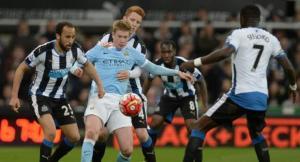Прогноз и ставка на матч Ньюкасл – Манчестер Сити 27 декабря...
