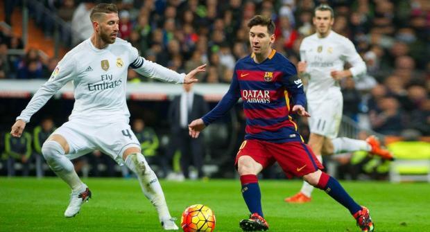 Прогноз и ставка на матч Реал – Барселона 23 декабря 2017