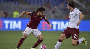 Прогноз и ставка на матч Рома – Торино 20 декабря 2017