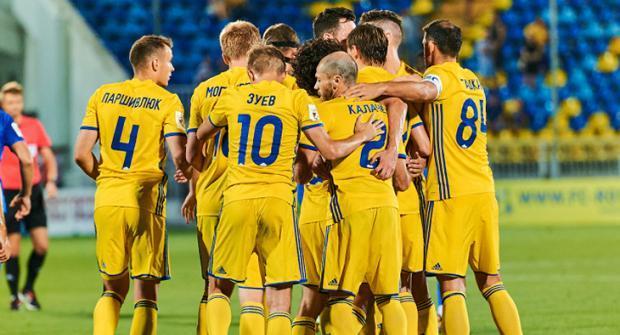 ФК «Ростов» обыграл «Уфу» в заключительном матче года