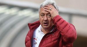«Лига Ставок»: Билялетдинов не спасет СКА от вылета в ФНЛ