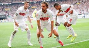 Штутгарт — Байер и еще два футбольных матча: экспресс дня на 8...