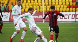 Прогноз и ставка на матч Уфа – Амкар 3 декабря 2017