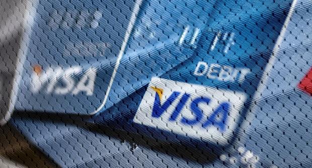 Букмекерские конторы, принимающие Visa
