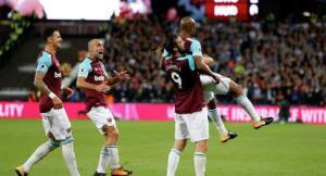 Вест Хэм — Арсенал и еще два футбольных матча: экспресс дня на...