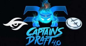 Прогноз на Captains Draft 4.0 — первый турнир 2018 года