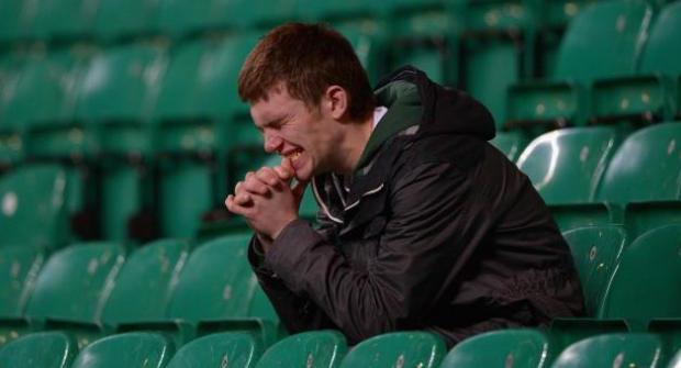 Психологические проблемы в ставках на спорт