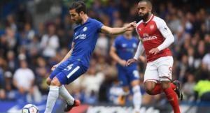 Арсенал — Челси и еще два футбольных матча: экспресс дня на 3 января 2018