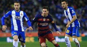 Прогноз и ставка на матч Барселона – Эспаньол 25 января 2018