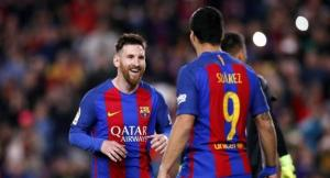 Барселона — Сельта и еще два футбольных матча: экспресс дня на...