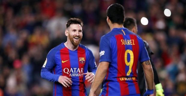 Барселона — Сельта и еще два футбольных матча: экспресс дня на 11 января 2018