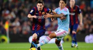 Прогноз и ставка на матч Барселона – Сельта 11 января 2018