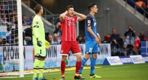 Прогноз и ставка на матч Бавария – Хоффенхайм 27 января 2018