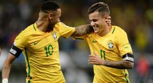 Лучшей из южноамериканских команд на ЧМ-2018 будет Бразилия