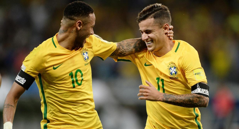 Отборочные матчи чемпионата мира 2018 южная америка