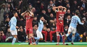 Бристоль Сити — Манчестер Сити и еще два футбольных матча:...