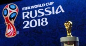 Спонсоры чемпионата мира по футболу 2018